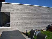 Agrandissement habitation Benard (2012)
